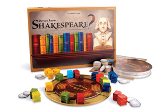 shakespeare-news